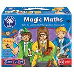 Orchard Toys Magic Maths, 5yrs+