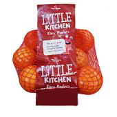 Morrisons Little Kitchen Kids Sweetclem Easy Peelers