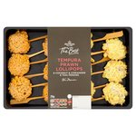 Morrisons The Best 12 Tempura Prawn Lollipops