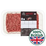 Morrisons The Best British Shorthorn Minced Beef