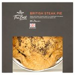 Morrisons The Best West Country Steak Pie