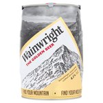 Wainwright Ale Keg