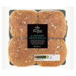 Morrisons The Best Ancient Grains Rolls