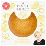 Mary Berry Drizzle Cake