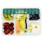 Morrisons Market Street Apple Mini Platter