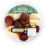 Morrisons Apple Banana Grape & Strawberry