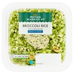 Morrisons Broccoli Rice