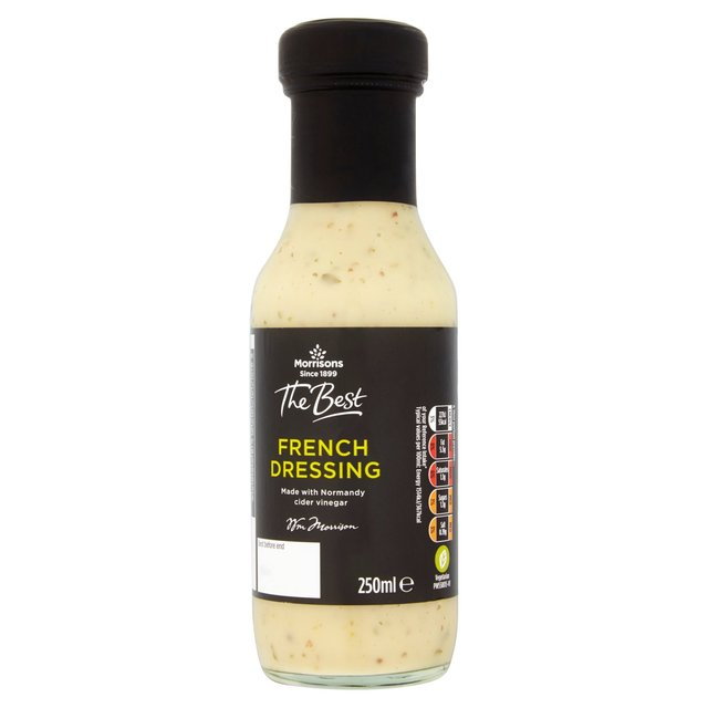 Morrisons The Best French Dressing