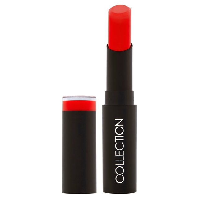 Collection Intense Shine Lipstick 7 Movie Star Red 4g