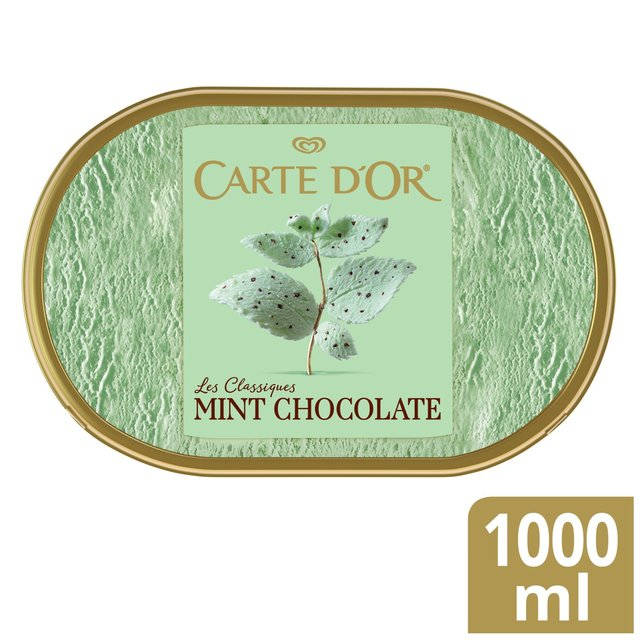 Carte D'Or Mint
