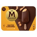 Magnum Salted Caramel Ice Cream Sticks