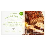 Linda McCartney Vegetarian Beef Roast