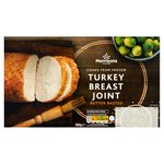Morrisons Butter Basted Turkey Breast Joint