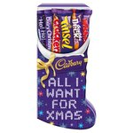 Cadbury Chocolate Selection Stocking