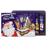 Cadbury Chocolate Freddo Selection Box