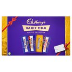 Cadbury Retro Selection Box