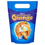 Terry's Chocolate Orange Minis Pouch