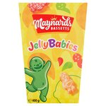Maynards Bassetts Jelly Babies Sweets Carton