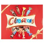 Celebrations 8 Famous Brands Gift Box