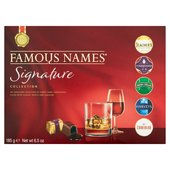 Famous Names The Signature Collection