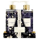 Baylis & Harding Royale Bouquet Black Raspberry & Fig Gift Set