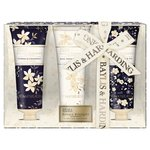 Baylis & Harding Royale Bouquet Black Raspberry & Fig Hand Cream Gift Set