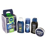 Nivea Men Mini's Gift Pack