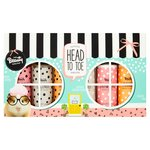 Beauty Parlour Head To Toe Pamper Shower Gift Set