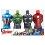 Marvel Avengers Bath & Shower Gel Set
