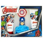 Marvel Avengers Bath Set