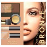 Academy of Colour Get the Look Bronze Collection
