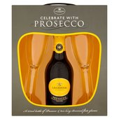 La Gioiosa Celebrate With Prosecco Set