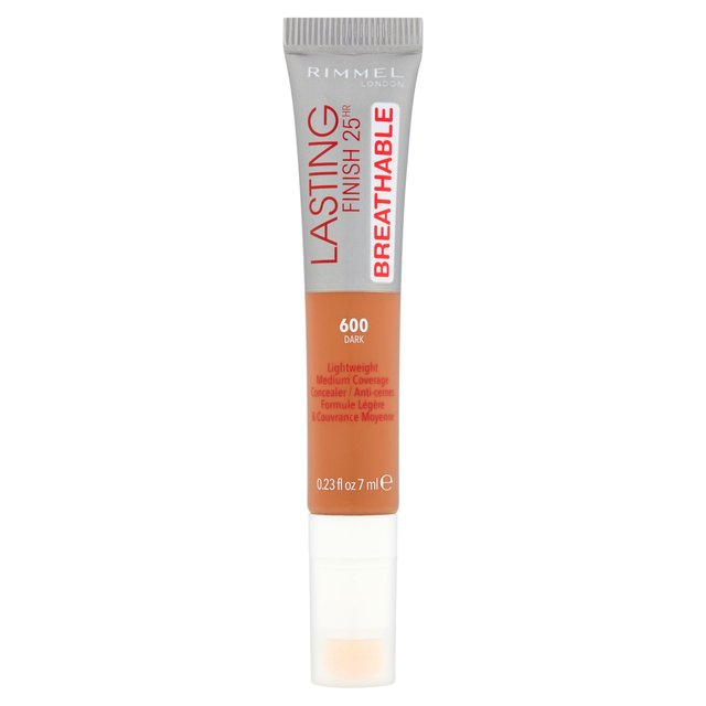 Rimmel Lasting Finish Breathable Concealer 600 7ml