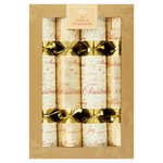 Morrisons Gold Family Crackers