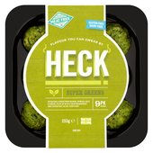 Heck Super Greens Meat Free 9PK