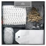 Morrisons Silver Accessories Value Pack
