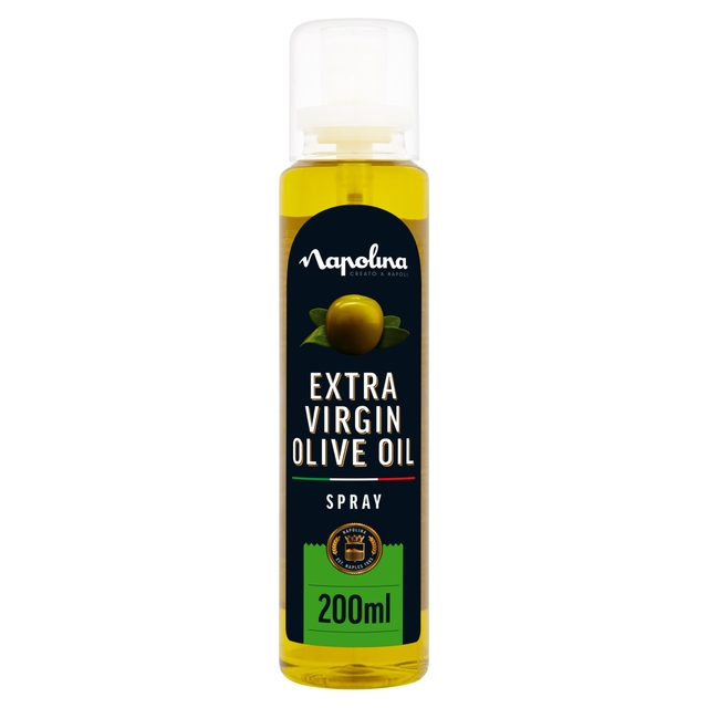 Napolina Extra Virgin Oil Spray Fruity