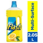 Flash Liquid Lemon Powerful Multi Surface Cleaner