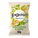Popchips Sour Cream & Onion