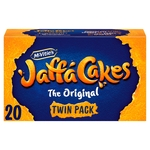 McVities Jaffa Cakes Twin Pack 20Pk