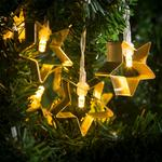 Morrisons Star Light Chain