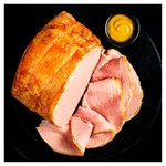 Morrisons The Best Unsmoked Wiltshire Cured Gammon Joint