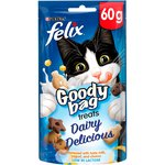 Felix Goody Bag Treats Dairy Delicious