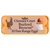 Clarence Court Burford Browns Free Range Eggs