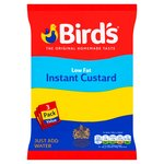 Birds Instant Custard Low Fat 3PK
