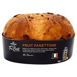 Morrisons The Best Fruit Panettone