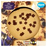 Morrisons Large Chocolate Chip Cookie Dessert