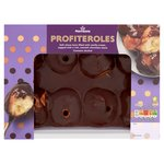 Morrisons Profiteroles