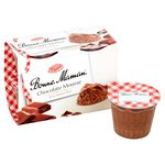 Bonne Maman Chocolate Mousse