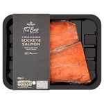 Morrisons The Best Sockeye Salmon Fillets